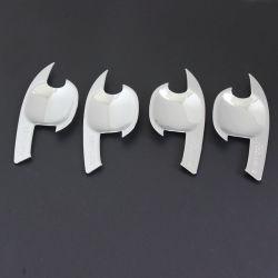 문 손잡이 삽입 사발이 Fortuner를 위한 Ycsunz에 의하여 2012 자동 외부 부속품 아BS 크롬 도금을 했다