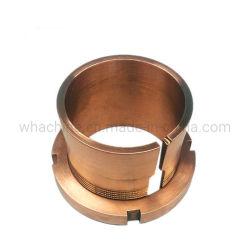 Acero inoxidable de latón de precisión CNC de piezas de prótesis de giro