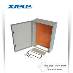 固定のアクセサリを持つ400mmの高さの壁の台紙の電気分電盤