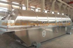 Série Zlg Sal de açúcar em pó Grânulo Vibrating-Fluidized úmida da máquina do secador de leito