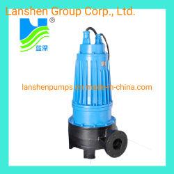 Wq 하수 오물과 배수장치를 위한 잠수할 수 있는 하수 오물 원심 펌프