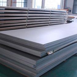 Material de dao chapas laminadas a frio em aço inoxidável 201 alto níquel e Cu Ddq Materiais de aço inoxidável Pia