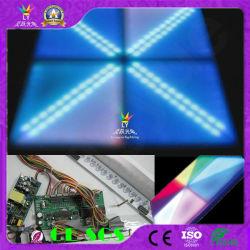 720PCS RGB LEIDENE Disco Wholsale DMX Dance Floor