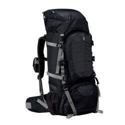 Cazador del Ártico Senderismo portátil personalizada para los hombres repelente al agua funcional Mochila mochila de viaje