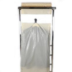 Style de pliage et de l'utilisation d'emballage personnalisé Sac de vêtements pour hommes