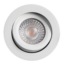TRIAC Dimmable LED-Downlight 9W Innenbeleuchtung