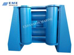 De horizontale Kabelleiding van de Rol met Certificaat voor Gebruik Vessle