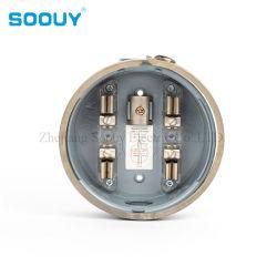 Fase única 100A/200A Residencial Superior Contador eléctrico tomada Base Fabricante