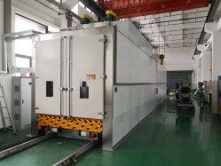 Kohlenstoff-Faser-Zusammensetzung-automatischer kundenspezifischer industrieller Dampf-Aushärtenraum