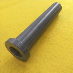 Buon tubo di ceramica della colonna montante del nitruro di silicio di resistenza chimica