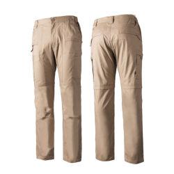 Exército de atacado e camuflagem militar carro vá Pants, Tático Camo Pants, calças exterior