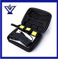 Dispositivo anti motim Taser de Longa Distância pistolas paralisantes/Taser Policial (SYRD-5M)