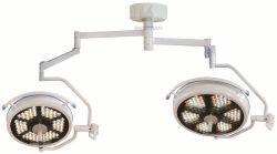 LED Shadowless Hospital Cirugía médica operación quirúrgica lámpara de operación ligera