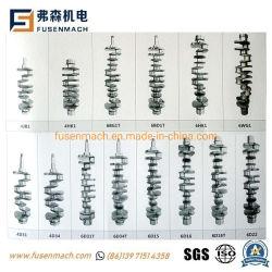 Trapas voor Mitsubish Motor 4D31 4D34 4D34t 6D31t 6D34t