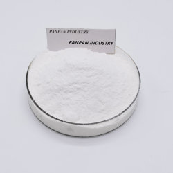 Médicament pour les animaux en poudre Chloroquine Phosphate Drug