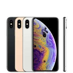 iPhone Xs 64GB 256GB 512 GB GSMによってロック解除される4G Lte Smartphoneのための元の携帯電話