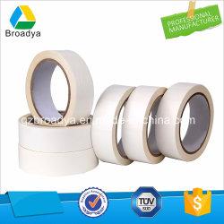 Film clair avec la double bande amovible dégrossie adhésive de polyester (RMPS05)