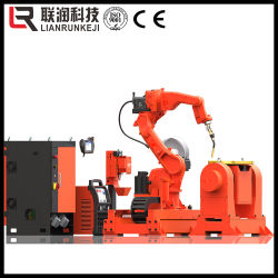 アセンブリ、低価格のロボットアームロボット溶接ロボットをソートし、渡し、ロードし、そして荷を下す