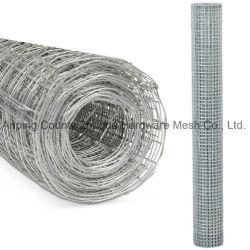 Treillis métallique soudé de l'acier inoxydable 304 de la vente en gros 1.22X30m de la Chine