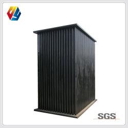 Tubulaire horizontale / verticale réchauffeur d'air pour Chaudière de centrale thermique