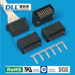 Substitua o AMP 178289-8 178803-8 Conector de cabo