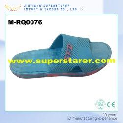 Ar comprimido de PVC do molde da sapata domolde plástico, sapatos depantufas