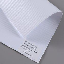 Огнестойкий плакатный глянцевый ПВХ 440g Flex баннер экологически чистых растворителей