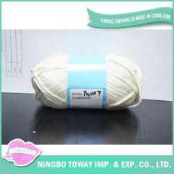 Baby-Strickmuster aus Wolle Kammgarn Gewicht Garn Verkauf