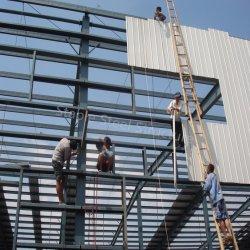Pre-Engineered промышленные стальные здания с большой скидкой
