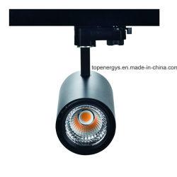 15W内部ドライバー市民CRI97 LEDトラックライト