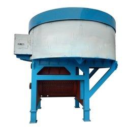 Récolte de haute efficacité de la paille frotte filament de la machine pour l'usine d'alimentation
