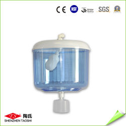 POT di plastica dell'acqua minerale per l'erogatore dell'acqua