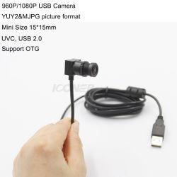 La Chine 960/1080de gros P HD Caméra USB OTG UVC Micro pour Android