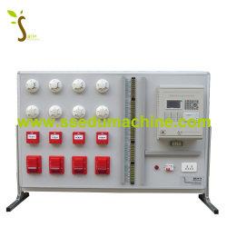 Apparatuur van de Beroepsopleiding van de Apparatuur van het Comité van de Opleiding van het Brandalarm van Trainier van de Kring van het alarm de Onderwijs