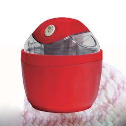 2019 Nouvelle conception de la crème glacée molle Snack Machine Maker