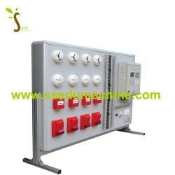 Apparatuur van het Onderwijs van de Apparatuur van de Trainer van het Brandalarm van het Comité van de Opleiding van de Kring van het alarm de Onderwijs