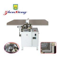 Joint de porte de frigo en PVC automatique de la soudure de l'équipement de la machine