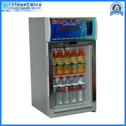 Rückseitige Stab-Kühlvorrichtung/Handelskühlraum-/Getränk-Kühlvorrichtung/Bier-Kühlvorrichtung/eingebaute Minigetränkekühlvorrichtung