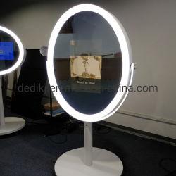 Dedi Fiestas y eventos cámara DSLR Espejo Mágico Photo Booth