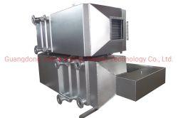 Haute efficacité et économie d'énergie des déchets industriels de l'air échangeur de chaleur de récupération de chaleur