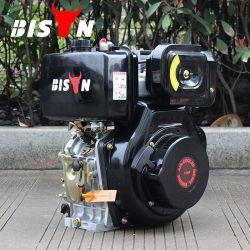 Bison (Chine) Meilleure vente BS 7.6KW186fa 499C 230V Démarrage électrique de forte puissance moteur diesel marin