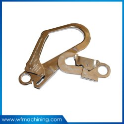 열리는 OEM 정밀도가 최신 금속 또는 철 또는 강철 부질간을 또는 위조해 또는 기계로 가공을%s 가진 위조 정지한다