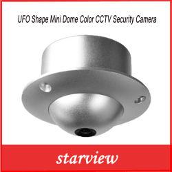 مراقبة [أوفو] شكل مصغّرة قبة لون [كّتف] أمن قبة آلة تصوير