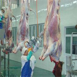 Оборудование для убоя скота мяса свиней и крупного рогатого скота и овец