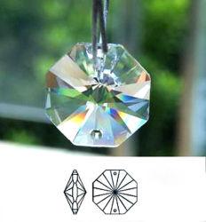 As peças de cristal lustres de cristal pendente de Acessórios de iluminação