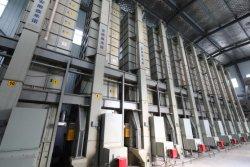 A fábrica de alta eficiência de alimentação 5HPS Secador de arroz paddy série
