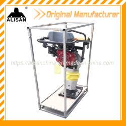 建物のための最下の価格の経済的な充填のランマーの密集機械