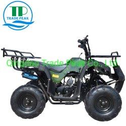 4回の打撃エンジン125cc ATV