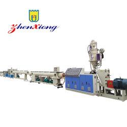 HDPE het Gas van de Grote Diameter en De machines van de Uitdrijving van de Pijp van de Watervoorziening
