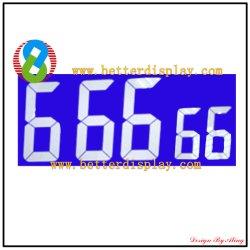 LCD de alta Brihtness painel digital LCD de tela Display Module
